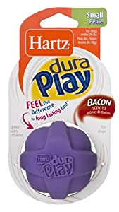 Dura Play Ball, Small, Assorted Colors