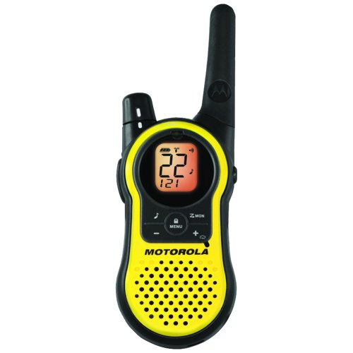 MOTOROLA MH230R 23-MILE TALKABOUT 2-WAY RADIOS - New