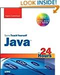 Java in 24 Hours, Sams Teach Yourself...
