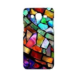 BLUEDIO Designer 3D Printed Back case cover for Samsung Galaxy E7 - G5701