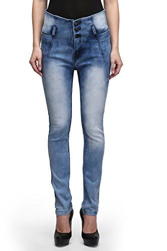 Gangas-Premium-High-Waist-Denim-Jeans-for-Women