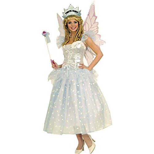 Tooth Fairy Adult Costume - Standard