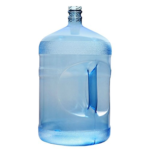 5 Gallon Reusable Polycarbonate Water Bottle (Water Cooler Water Bottle compare prices)