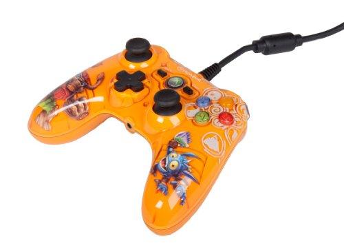 Skylanders Giants MiniPro EX Wired Controller for XBOX 360 (Xbox 360 Skylanders Controller compare prices)