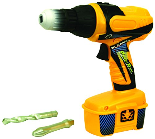 Workman Toy Power Drill - 1
