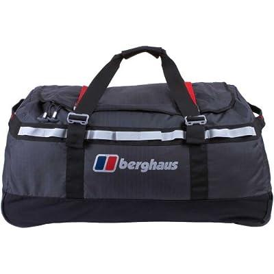 Berghaus Mule II 100 Litre Wheeled Travel Holdall RRP £110