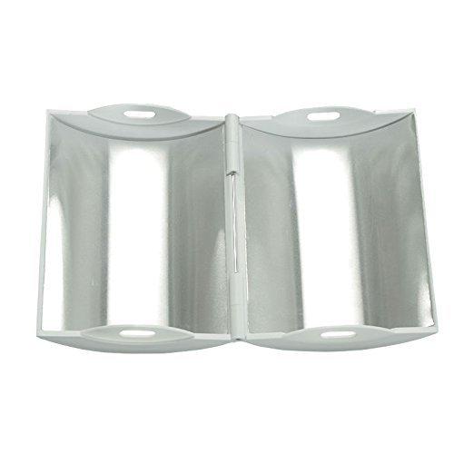 SKYREAT-Copper-Aluminum-Parabolantenne-Reichweite-Booster-fr-DJI-Phantom-4-Phantom-3-Advanced-Professional-Inspire-1-Controller-Transmitter-Signal-Erweitern