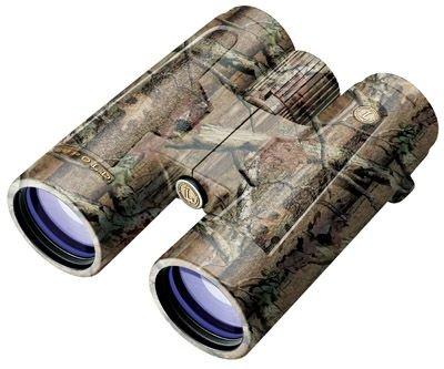 Leupold Acadia Roof Prism Binoculars, 12X50Mm, Mossy Oak Infinity