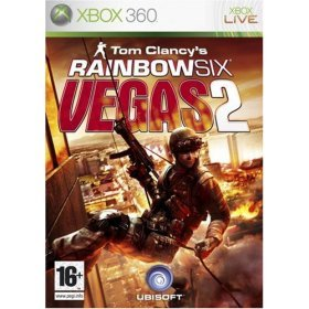 Rainbow Six Vegas 2 [Spanish Import]