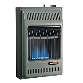 Reddy Heater Outdoorsman 10,000 BTU Propane Vent-Free Heater