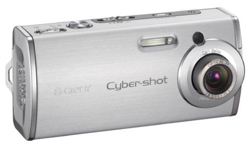 Sony Cybershot DSC-L1