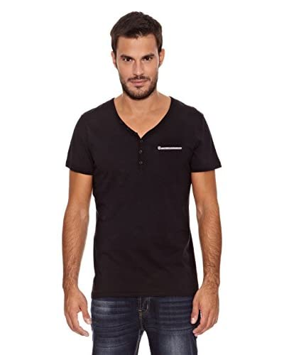 Paul Stragas T-Shirt Manica Corta Jerry [Bianco]