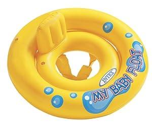 Buy Intex 59574EP My Baby Float by Intex