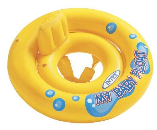 Intex 59574Ep My Baby Float 26 1/2 In (67 Cm)