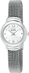 Citizen Women's EW9200-91A Silhouette Eco-Drive Watch