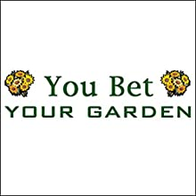 You Bet Your Garden, Butterflies, October 9, 2008 Radio/TV Program by Mike McGrath