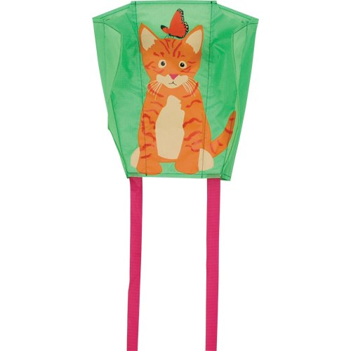PREMIER KITES BACK PACK SLED KITE - KITTY
