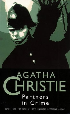Cover of Partners in Crime (The Christie Collection)