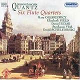 Six Flute Quartets