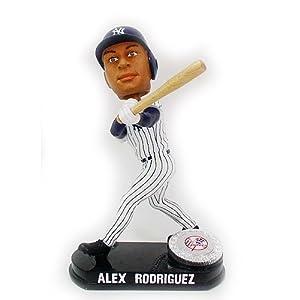 MLB Forever Bobblehead Blatinum Series アレックス・ロドリゲス (ヤンキース/ホーム)