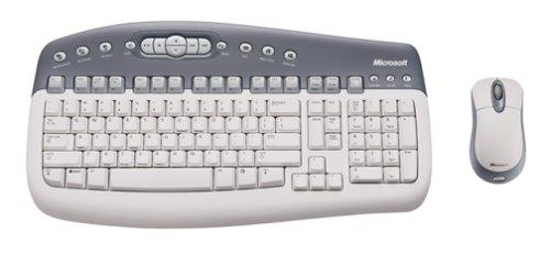 Microsoft T20-00001 Basic Wireless Optical Desktop PC MACB0000AOWX5 : image