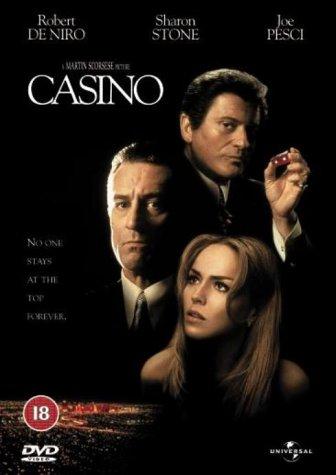 Casino [DVD] [1996]