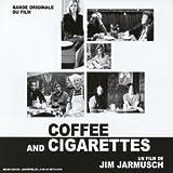 echange, troc Tom Waits& Iggy Pop - Coffee & Cigarettes