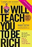 img - for I Will Teach You to Be Rich (Paperback)--by Ramit Sethi [2009 Edition] book / textbook / text book