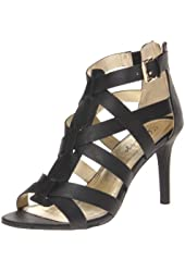 Rampage Women's Kelsie Dress Sandal