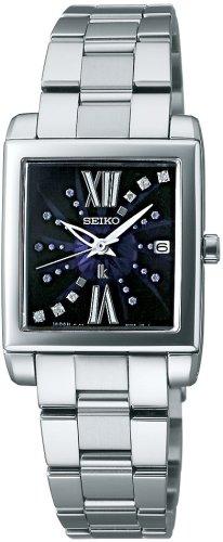 SEIKO (セイコー) 腕時計 LUKIA ルキア 菅野美穂セレクト LUKIA 2009 Summer Limited Edition SSVK139 レディース