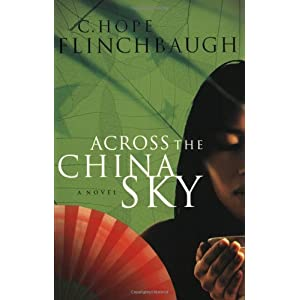 """Across the China Sky"" by C. Hope Flinchbaugh :Book Review"