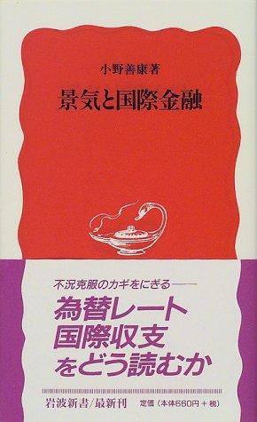 景気と国際金融 (岩波新書 新赤版 (660))
