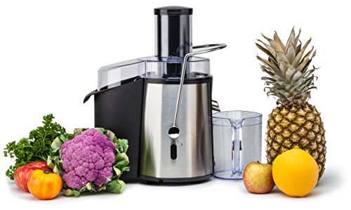 Review Of HomeLife High-speed Best Power Juicer, 700w