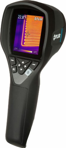 Flir Systems Infrared Thermography Thermography I Series Starter Kit Import Jpn