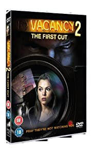 Vacancy 2 : The First Cut [DVD] [2008]