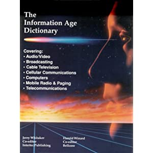Amazon.com: Information Age Dictionary (9780917845222): Graham ...