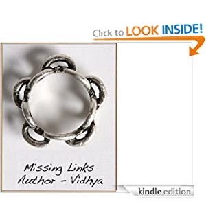 Missing Links - And other short stories Vidhya Thiruvengadathan