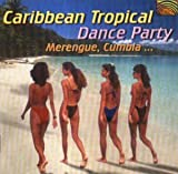 Pablo Carcamo - Caribbean Tropical Dance Party