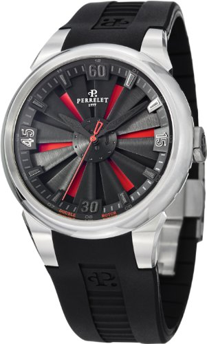 Perrelet Turbine Men's Watch A1064/2