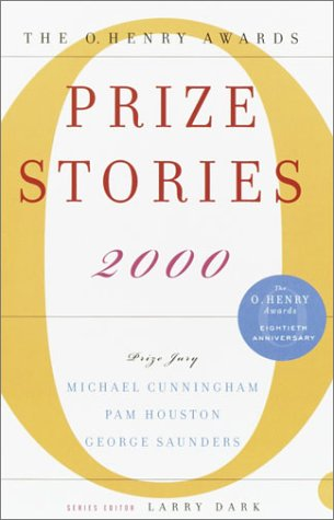 Prize Stories 2000: The O. Henry Awards (Prize Stories (O Henry Awards))