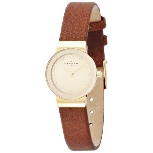 [スカーゲン]SKAGEN 腕時計 KLASSIK SKW2175 レディース 【正規輸入品】