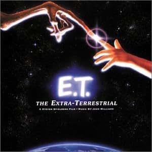 E.T. The Extra-Terrestrial: Original Motion Picture Soundtrack