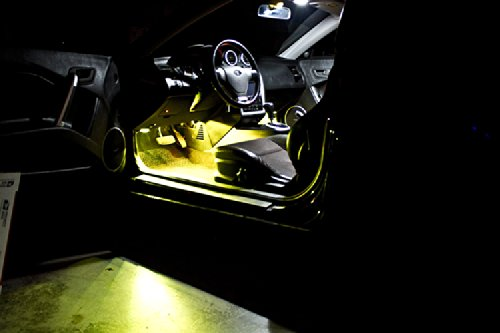 Footwell Led Lights