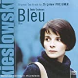 echange, troc Zbigniew Preisner - 3 couleurs bleu (bof)