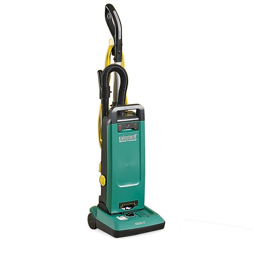 Bissell Bagged Upright Vacuum front-490753