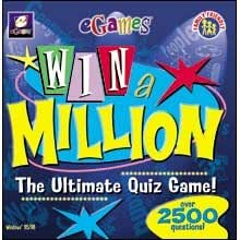 Win A Million, The Ultimate Quiz Game!