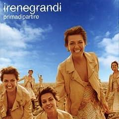 Irene Grandi - Prima di partire (2003)