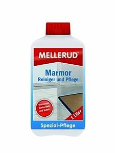 mellerud marmor reiniger und pflege 1 0 liter 2001000950 baumarkt. Black Bedroom Furniture Sets. Home Design Ideas