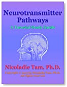Neurotransmitter Pathways: A Tutorial Study Guide