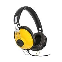 Aerial7 Chopper Sol Headphones Yellow/Black
